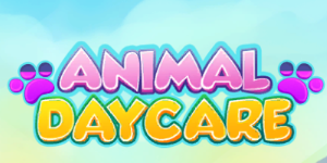 Hra - Animal Daycare Games