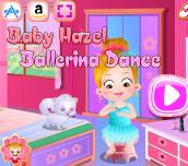 Hra - Baby Hazel Ballerina Dance Html5