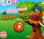 Hra - Baby Hazel Tree House Html5