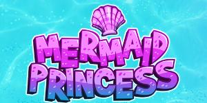 Mermaid Princess Html5