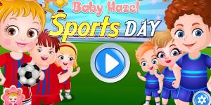 Baby Hazel Sports Day Html5