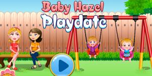 Baby Hazel Playdate Html5
