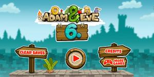 Hra - Adam And Eve 6