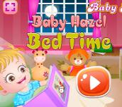 Hra - Baby Hazel Bed Time Html5