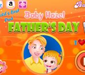Hra - Baby Hazel Father's Day