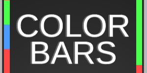 Color Bars