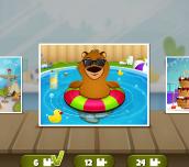 Hra - Kids Animal Fun