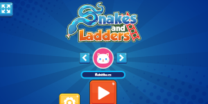 Hra - Snakes And Ladders