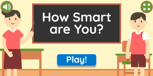 Hra - How Smart Are You?