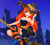 Hra - Horrible Lovely Manicure Halloween 2019