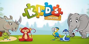 Hra - Kids Zoo Fun