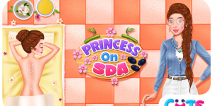 Princess on SPA