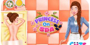 Hra - Princess on SPA