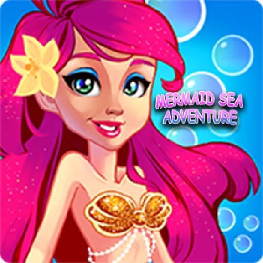 Hra - Mermaid Sea Adventure