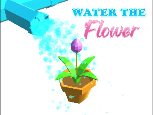 Hra - Water the Flower