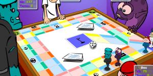 Hra - Puzzle Freak