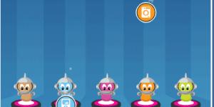 Hra - Digital Switch