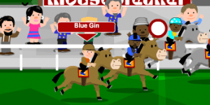 Hra - Racehorse Tycoon