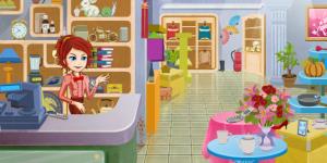 Hra - Personal Shopper