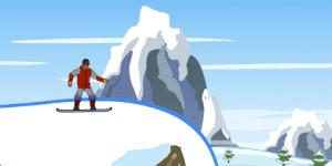 Hra - Snowboarding Supreme 2