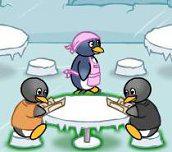 Hra - Penguin Diner