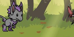 Hra - Vulpin adventure
