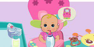 Hra - Cute Baby Nursery