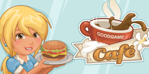 Hra - Goodgame Cafe