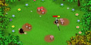 Hra - Mushroom Madness 2