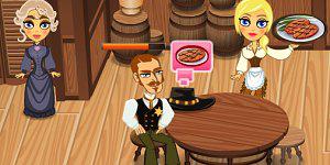 Hra - Jennifer Rose: Texas Saloon