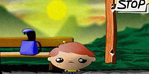 Hra - Monkey GO Happy Marathon 2