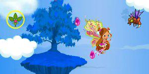 Hra - Winx Flora Believix