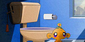 Hra - Monkey Go Happy Marathon 3