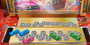 Hra - Coin Pusher Mania