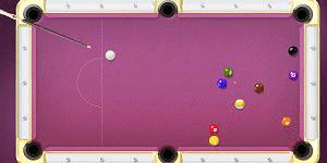 Hra - Deluxe Pool