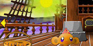 Hra - Monkey GO Happy Mini Monkeys 3