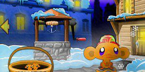 Hra - Monkey GO Happy Mini Monkeys 2