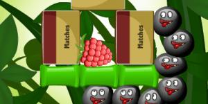 Hra - Sticky Blobs