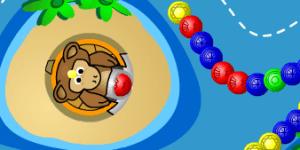 Hra - Bongo Balls
