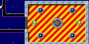 Hra - Space Disposal