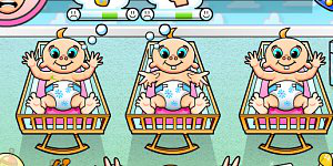 Hra - Teribble Triplets