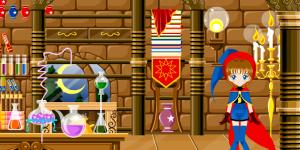 Hra - Little Magician