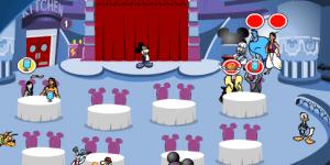 Hra - Mickey Pack