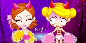 Hra - Sue tanečnice 2
