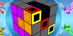 Hra - 3D Logic