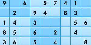 Hra - Sudoku - populární hra Sudoku online