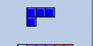 Hra - Tetris