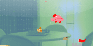 Hra - Fishy 2