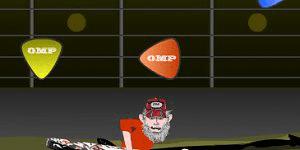 Hra - Mr Mucky Guitar