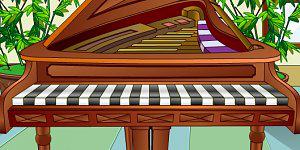 Hra - Piano